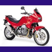 1100 Quota type KM 1999/2001