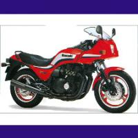 1100 GPZX type ZXT10A 1983/1985