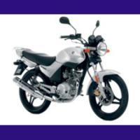 YBR 125 2005/2006