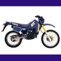 125 DTLC type 1HR 1984/1988