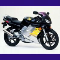 125 NSR  type JC22B  1993/2002