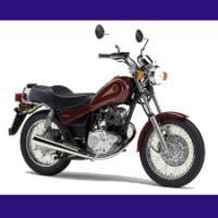 SR 125  type 10F 1982 à 2000