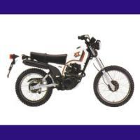 125 XT  type 12V   1982/1983