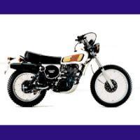 500 XT type 1U6 1977/1986