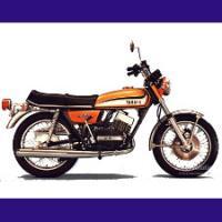 250 RD   type 352  1973/1975