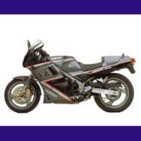 750 FZ type 3KS 1989/1992