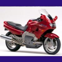 1000 GTS type 4BH 1993/1998