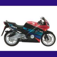 600 CBR    type PC25   1991/1994