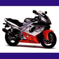 600 YZF type 4TV  1996/2002