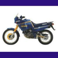 600 XT  type 3AJ   1988/1990