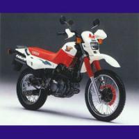 600 XTE  type 3TB  1990/1994