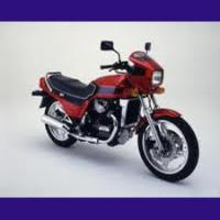 650 CXE  type RC12  1983/1985