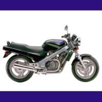 NTV 650  type RC33   1988/1997