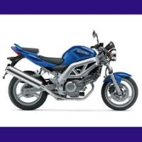 SV 650   type JS17L/BY111   2003/2010