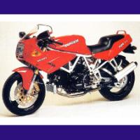 750 SS type 750SC 1991/1997
