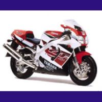 750 YZF type 4FM  1993/1996