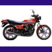 750 GPZ     type KZ750R  1981/1982