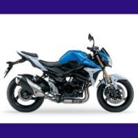 750 GSR type C5111/5211/5112 2011/2016