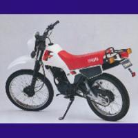 80 DTMX type 5JO 1981/1991
