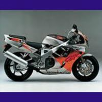 900 CBR    type SC29    1992/1995