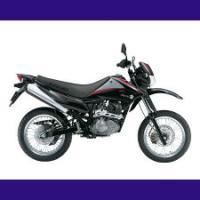 125 DR SM 2009/2010