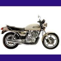 GSX 1100 E type GS110X 1980/1982