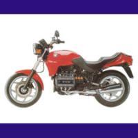 K75 / K75C type K569 1985/1995