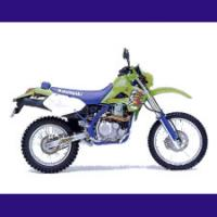 650 KLX C type LX650C 1993/1995
