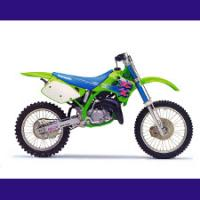 125 KX 1990/1992