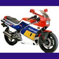 400 NSR type NC19 1985/1986