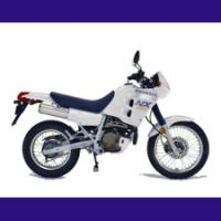 NX 250 Dominator type MD21 1988/1996