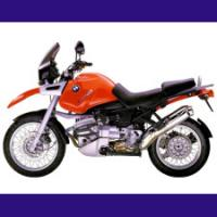 R1100 RS type 259S 1992/2001