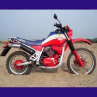 XLV 750 R type RD01 1984/1986