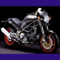 916 S4 Monster 2001/2003