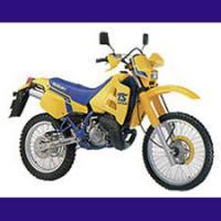 TS 125 R type SF15A 1989/1994