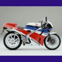 400 VFR type NC30 1990-1992