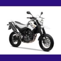 660 XT-X type DM014/017/01B 2004/2014