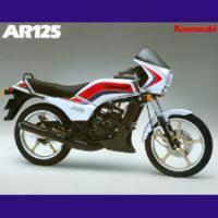 AR125 1984/1988