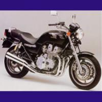 CB 750 Seven Fifty type RC42 1992/1999