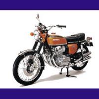 CB 750 Four 1969/1977