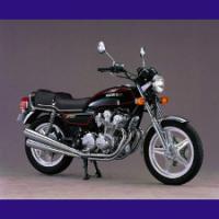 CB 750 K type RC01 1979/1982