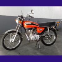 125 CG 1976/1984