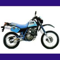 600 DR    type SN41A   1985/1989