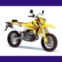 400 DR-Z 2000/2009
