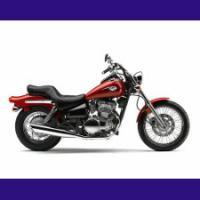 EN 500 type EN500ACA 1996/2003