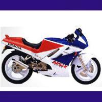 125 NSR type JC20 1988/1992