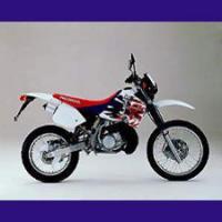 CRM 125 type JD13 1990/2000