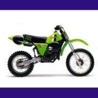80 KX 1981/1982