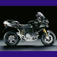 Multistrada DS 1000 S 2005/2006