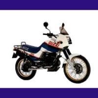 650 NTX type LB 1985/1990